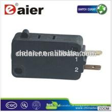 Daier KW1-103-8T sem interruptor de limite micro alavanca