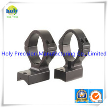 CNC Machining Aluminum Mounting Clamp
