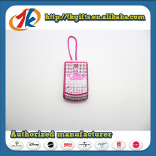Beautiful Cell Phone Studded with Jewelry Toys for Kid
