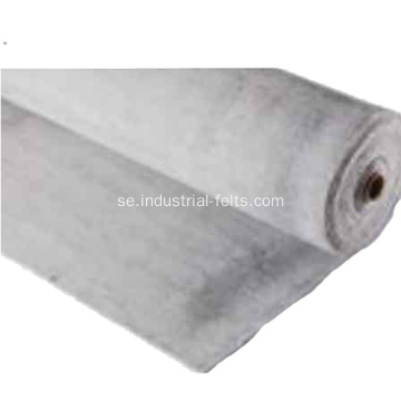 Silica Airgel Thermal Isolation Felt Airgel Wall