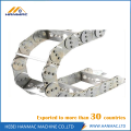 Harga Rendah TLG Steel Cable Carrier Drag Chain