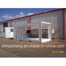 Prefabricated Container House Price for Living