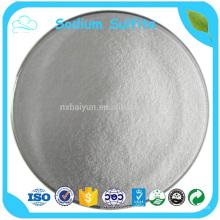 Prix compétitif Na2so3 Sulfite de sodium anhydre