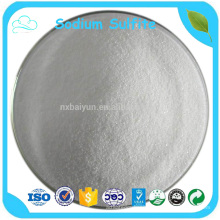 Factory Supply Food Industrial Grade 88-97% Na2SO3 Sodium Sulfite Price