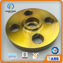 ASME B16.5 Carbon Steel Socket Weld Flange Forged Flange with TUV (KT0185)