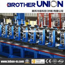 Pallet Rack Rack de doblado en frío que forma la máquina