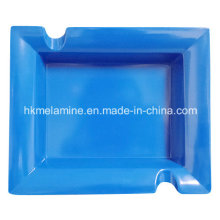 Recrangle Shaped Melamine Ashtray (AT062)