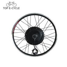 Alta qualidade elétrica da bicicleta do motor 36 V 350 W kit bicicleta elétrica à prova d 'água com 11Ah bateria de lítio para bicicleta de 20 polegadas dobrável