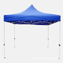 outdoor pop up advertising folding canopy tent