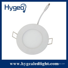 6W normal chip led small panel light with hot new product