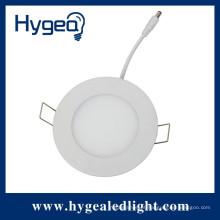 6W chip normal levou pequeno painel de luz com novo produto quente
