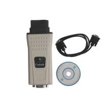 para Nissan Consult III Plus V34.11 para Nissan diagnóstico escáner herramienta