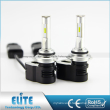 Fan waterproof ip68 accessiries aftermarket car auto led headlight bulb d1s d3s d4s d2s