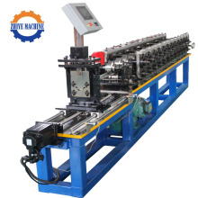Zhiye L Angle Profiles Cold Roll Forming Machine
