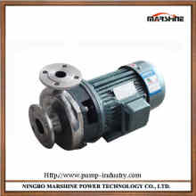 220V/380V Horizontal stainless steel hot liquid dosing pump