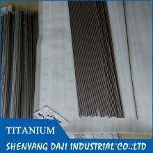 AMS 4928 Barra de titanio pulida forjada en caliente médica