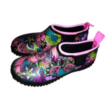 Fashionable Neoprene Garden Shoes