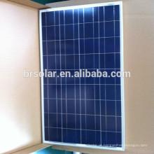 preço de uma célula solar, preço de célula solar de silício policristalino com alta eficiência, usado para casa, iluminação, planta.