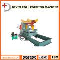 Metal Hydraulic Decoiler for Sheet Metal