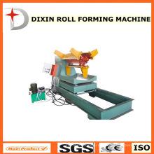 Metall-Hydraulik-Decoder für Blech