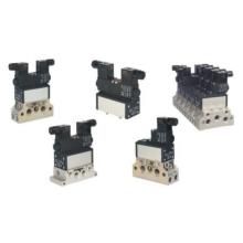 ISO5599-1 standard ESV series pneumatic solenoid valve