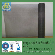 best price insect protection fiberglass window screen / glassfiber window screen