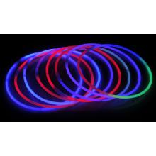 Tri-Color Leuchtstab Halskette (XLT6580-3)