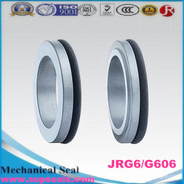 Alta Qualidade G6 G606 Anel de Vedação Mecânica (RBSIC e SSIC)