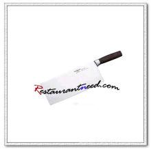 U375 Couteau de mûrier chinois martelé