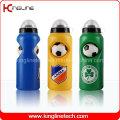 Plastic Sport Water Bottle, Plastic Sport Bottle, 600ml Sports Water Bottle (KL-6646)