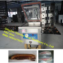 Top-Siegelmaschine, Klein-Vakuum-Verpackungsmaschine