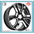 high quality competitive price alloy wheels PCD 139.7 American racing wheels