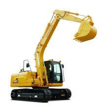 Shantui Small 13.5 ton Crawler Excavator