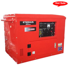 Stable Small Generator Set (BH8000)