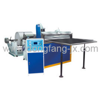 Edge Trimming Machine for RO Membrane Material