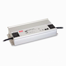 HVG-480-54 Mean Well 480W Constant Voltage Constant Current Led Driver