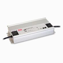 ХВГ-480-54 колодца 480 Вт постоянное напряжение постоянного тока светодиодный драйвер
