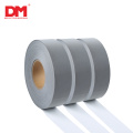 Retro-reflective Flame Resistance Stripe, FR Reflective Material,  Anti-static Reflective Fabric Tape