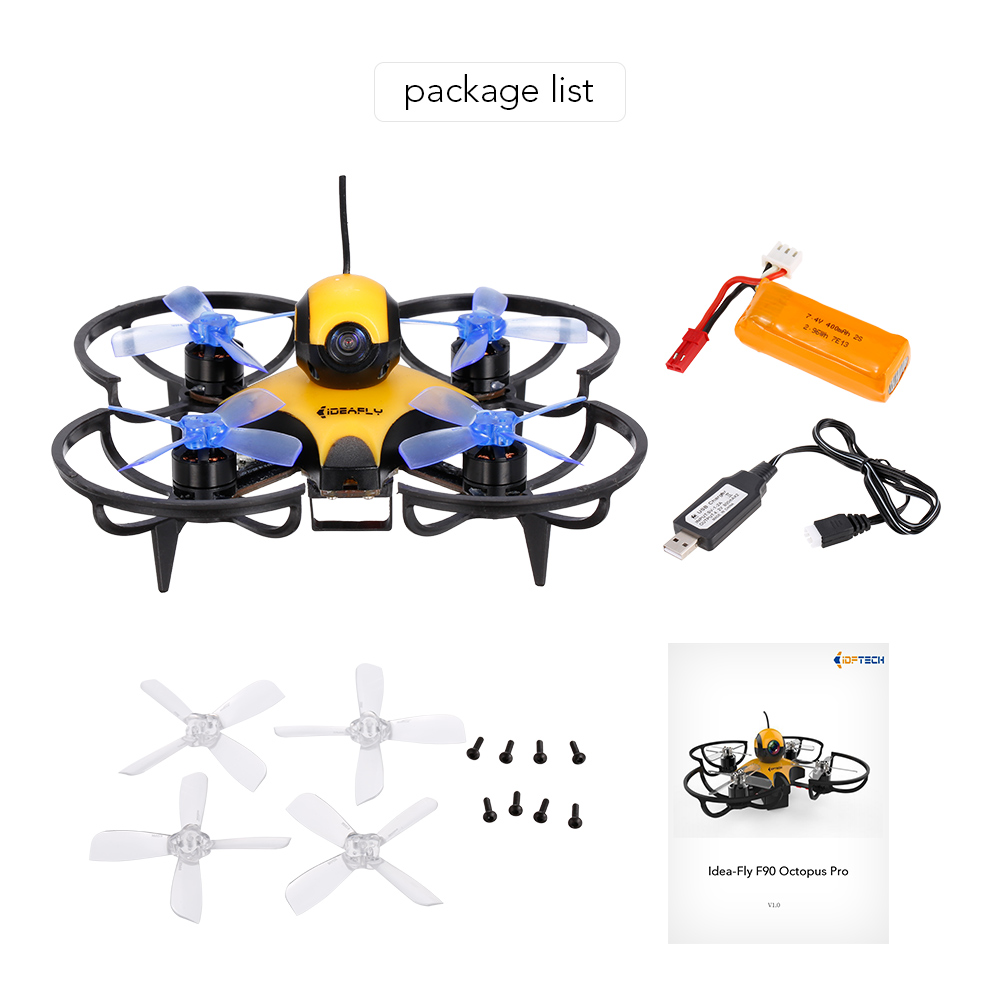 other drone accessories