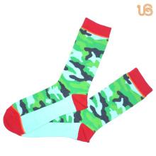 Men′s Cotton Sock