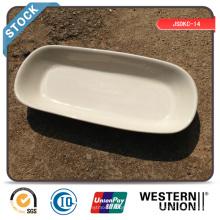 """Дешевые 10 """"Прямоугольная плита (белый край) в запасе"""