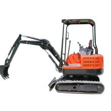 Mini Excavator with Yanmar Engine From China
