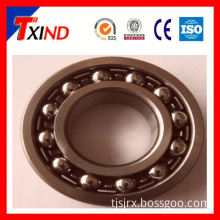 promotion wholesale garbage truck use self aligning ball bearing 2306