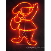 Motif Light (Christmas Light)