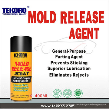 Tekoro Hot Product Dry Release Agent for Plastic Moulds Made in Guangdong