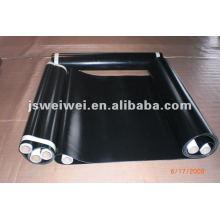 Chine fabricant fusing machine convoyeur ceinture