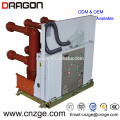 24KV VS1 Epoxy Resin Vacuum Interrupter Embedded Poles in vacuum circuit breaker