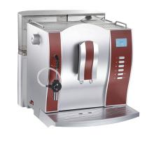 2015 New Semi Automatic Coffee Machine Office Automatic Coffee Maker