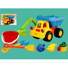 Summer Outdoor Toy Sand Beach Car (H8807031)