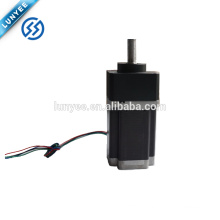 100w 48v brushless DC gear motor with 86 type 90 gear box